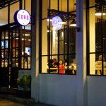 Loko Cafe Gubeng Surabaya