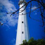 Mercusuar Sembilangan pulau Madura