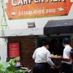 Carpentier Kitchen Surabaya