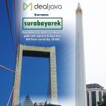 Promo Deal Java Surabaya