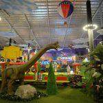 Trans Studio Mini Surabaya – Transmart Rungkut