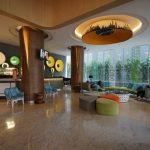 Hotel Ibis Style Surabaya Jemursari