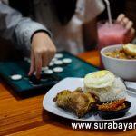 Warunk Upnormal Surabaya