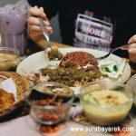 Kakkk Ayam Geprek Surabaya
