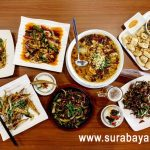 Treasure Haus Chinese Food Surabaya