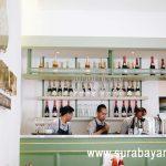 Urban Wagyu Steak Surabaya