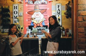 Pig Hunter Surabaya Pork Specialist