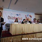 Oktoberfest 2019 Vasa Hotel Surabaya