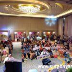 Chocotrenz Trending Demo 2019 Surabaya - Colourbration