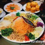 Tahun Baru China Imlek Vasa Hotel Surabaya